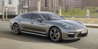 2014 Porsche Panamera 4, S, 4S, GTS, Turbo S, Executive, e-Hybrid AWD Review