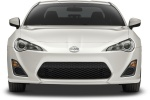 2015 Scion FR-S Coupe in Halo - Static Frontal View