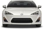 2016 Scion FR-S Coupe in Halo - Static Frontal View