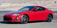 2016 Scion FR-S, FRS, Release Series 2.0 Review