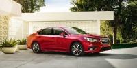 2018 Subaru Legacy 2.5i Premium, Sport, Limited, 3.6R, AWD Review