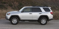 2011 Toyota 4Runner SR5, Trail, Limited, V6 4WD Review