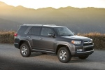 2012 Toyota 4Runner SR5 in Magnetic Gray Metallic - Static Front Right Three-quarter View