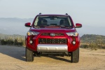 2019 Toyota 4Runner TRD Off Road in Barcelona Red Metallic - Static Frontal View