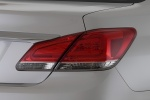 2012 Toyota Avalon Tail Light