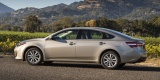 2015 Toyota Avalon Review