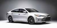 2017 Toyota Avalon XLE Plus, Premium, Touring, Limited, Hybrid Review