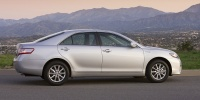 2010 Toyota Camry LE, SE, XLE, V6, Hybrid Review