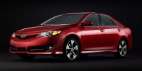 2014 Toyota Camry LE, SE, XLE, V6, Hybrid Review