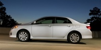 2010 Toyota Corolla LE, XLE, S, XRS Pictures