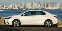 2014 Toyota Corolla L, LE Eco, S Plus, Premium Review