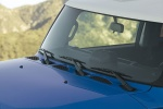 2010 Toyota FJ Cruiser Windscreen