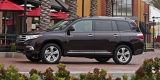 2012 Toyota Highlander Review