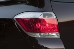 2013 Toyota Highlander Limited V6 Tail Light