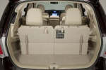 2013 Toyota Highlander Trunk in Sand Beige