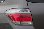 2013 Toyota Highlander Hybrid Tail Light