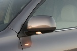 2013 Toyota Highlander Hybrid Door Mirror
