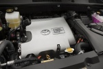 2013 Toyota Highlander Hybrid 3.5l V6 Engine