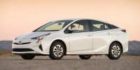 2016 Toyota Prius Hybrid, Two Eco, Three, Four Touring Review