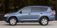 2011 Toyota RAV4 Sport, Limited V6, AWD Pictures
