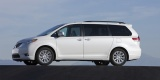 2011 Toyota Sienna Review