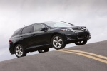 2013 Toyota Venza Limited 4WD in Cosmic Gray Mica - Static Front Right Three-quarter View