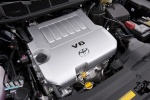 2014 Toyota Venza Limited 4WD 3.5-liter V6 engine