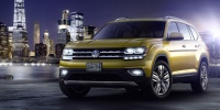 2018 Volkswagen Atlas S, SE, SEL V6 4MOTION AWD, VW Pictures