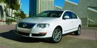 2010 Volkswagen Passat 2.0T, VW Pictures