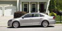 2013 Volkswagen Passat SE, SEL Premium, V6, TDI, VW Pictures