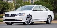 2015 Volkswagen Passat SE, SEL Premium, Sport, V6, TDI, VW Review