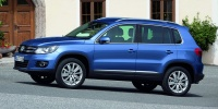2013 Volkswagen Tiguan S, SE, SEL, AWD, VW Review