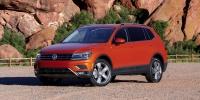 2019 Volkswagen Tiguan S, SE, SEL Premium R-Line, AWD, VW Review