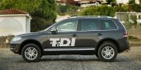 2010 Volkswagen Touareg VR6, V6 TDI, 4XMotion 4WD, VW Review