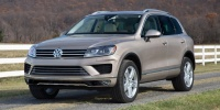 2015 Volkswagen Touareg Sport, Lux, Hybrid, AWD, VW Review