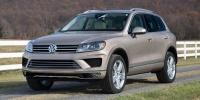 2015 Volkswagen Touareg Sport, Lux, Hybrid, AWD, VW Review
