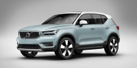 2019 Volvo XC40 T4, T5 Momentum, R-Design, Inscription, AWD Review