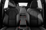 2020 Volvo XC40 T5 R-Design AWD Front Seats