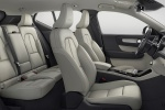 2020 Volvo XC40 T5 Inscription AWD Interior in Blond