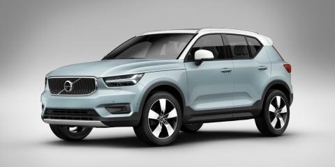 2020 Volvo XC40 T4, T5 Momentum, R-Design, Inscription, AWD Review