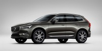 2018 Volvo XC60 T5, T6, T8 Momentum, R-Design, Inscription, Plug-In Hybrid AWD
