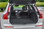 2019 Volvo XC60 T8 eAWD Trunk with Rear Seats Folded